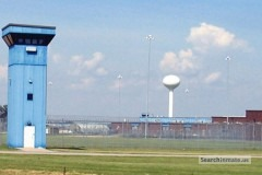 Big Muddy River Correctional Center